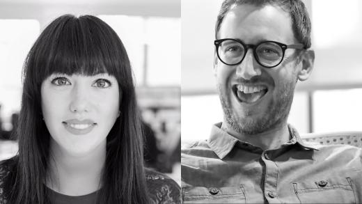 Two New Creative Directors for Red Bee Creative
