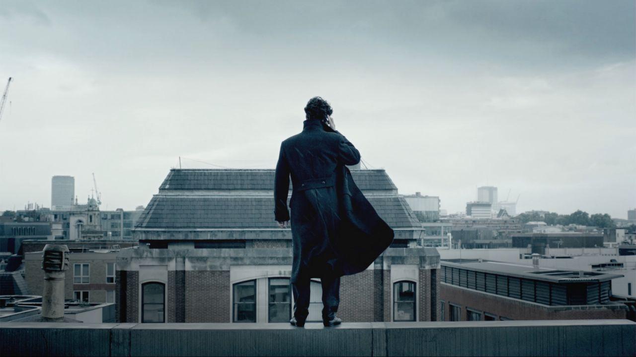 Sherlock season 4 air date in Sydney